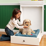 Which DIY dog bed is right for your giant dog?